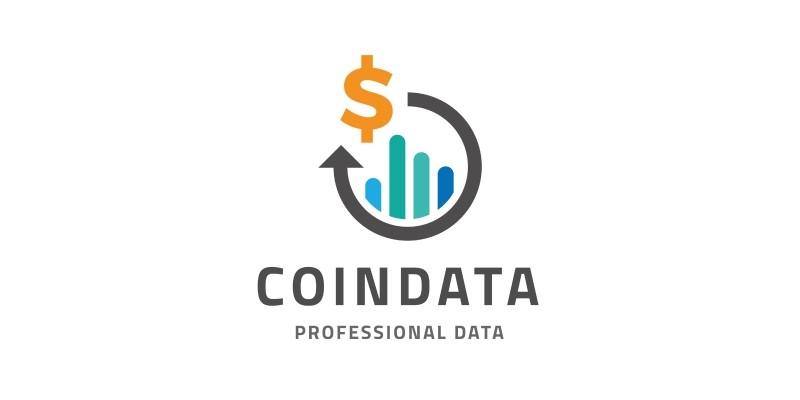 Coin Data Logo