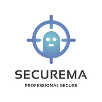 Spyware Security Logo