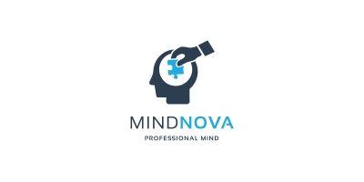 Mindnova Logo