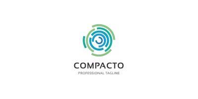 Compact Data Logo