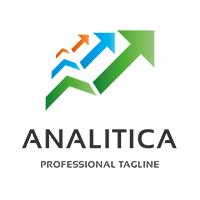 Analitica Logo