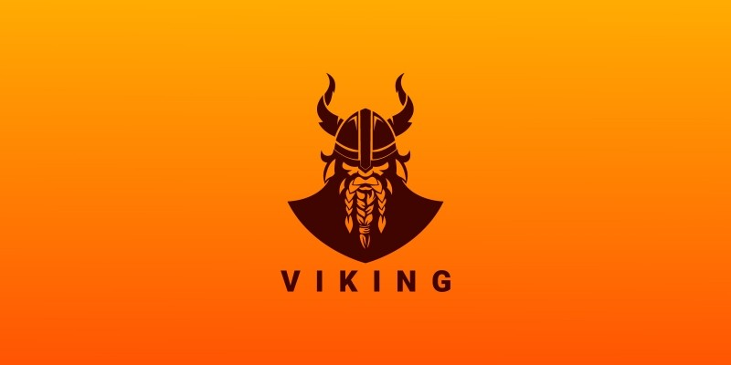 Viking Creative Logo