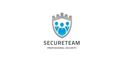 Secure Team Logo