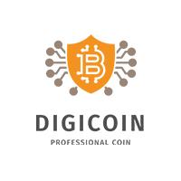 Bitcoin Professional Logo