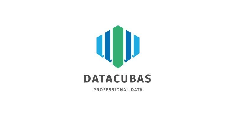 Data Cube Pro Logo