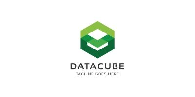 Data Cube Advanced Logo