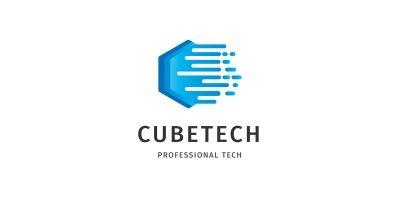 Cubetech Pro Logo