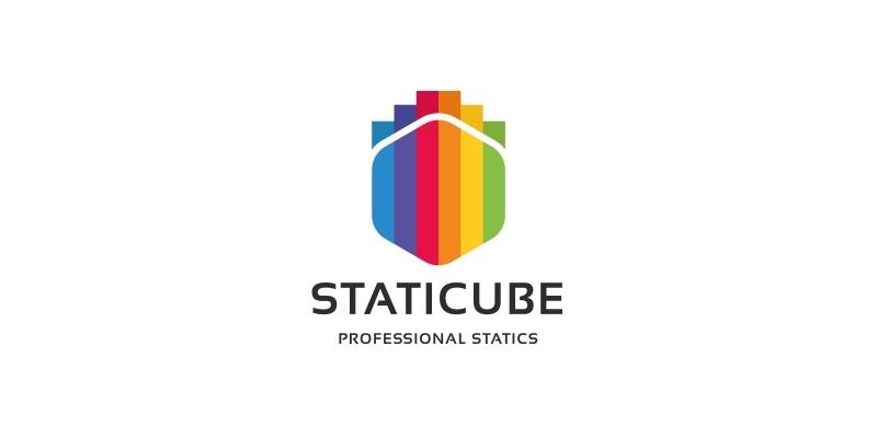 Statistic Cube Logo