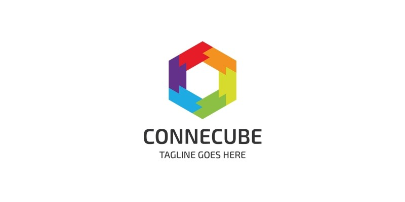 Connecube Logo