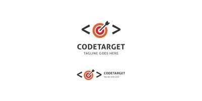 Code Target Logo