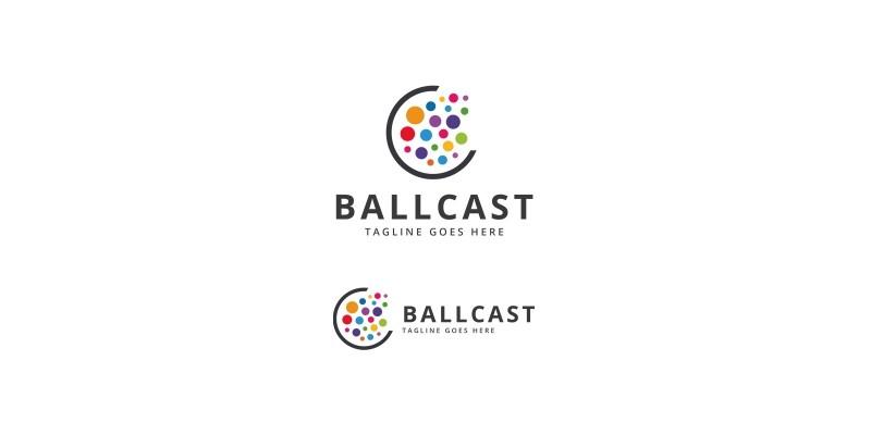 Ball cast Logo