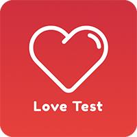 Love Calculator Flutter App