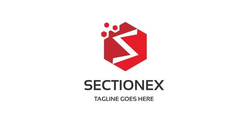 Letter S - Sectionex Logo