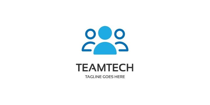 Technology Team Logo