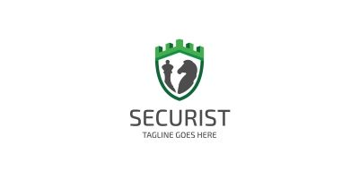 Security Strategy Logo