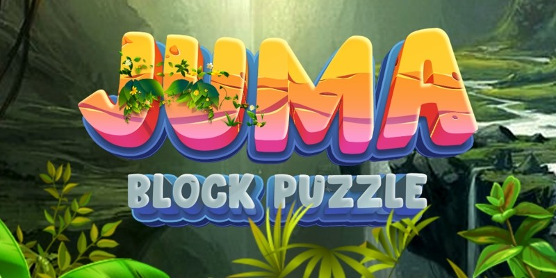 Juma Block Puzzle - Unity Project