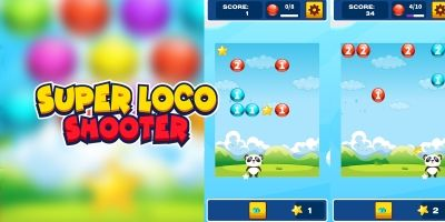 Super Loco Shooter Unity Game