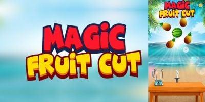 Magic Fruits Cut - Juice Maker