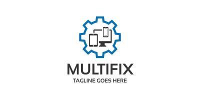 Multi fix Logo