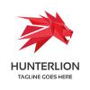 Hunter Lion Logo