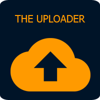 The Uploader PHP Script