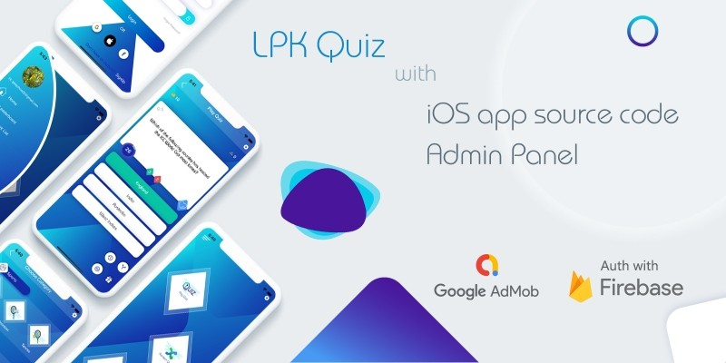 LPK iOS Quiz App Source Code
