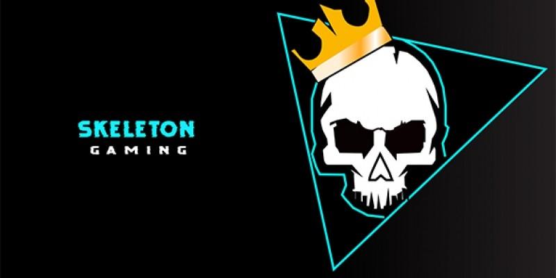Skeleton Gaming Logo