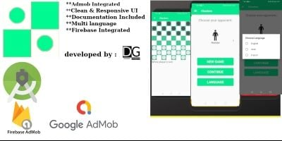 Cheecker Dam - Android Source Code
