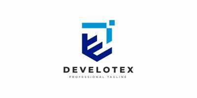 Development Shield Logo