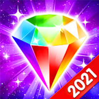 Jewels Legend - Match 3 Game Unity Template