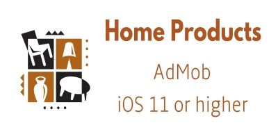 Home Products - iOS Source Code