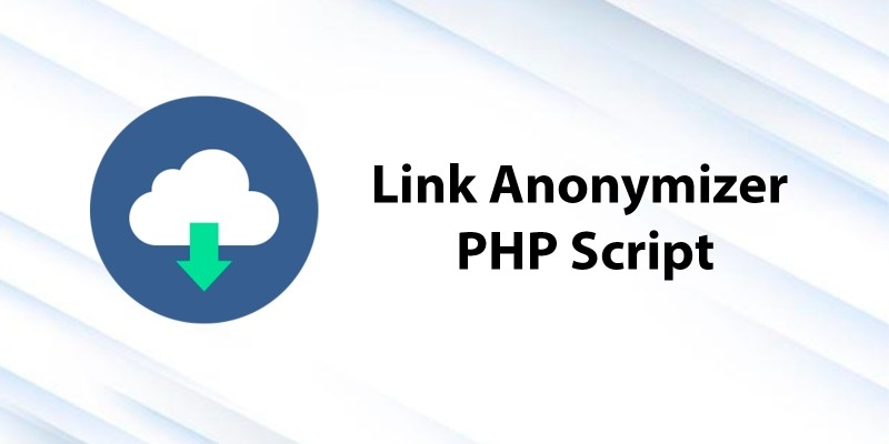 Link Anonymizer Script