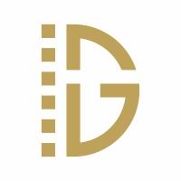 Geometex G Letter Logo