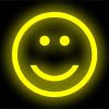 neon-yellow-ball-with-admob-unity-source-code