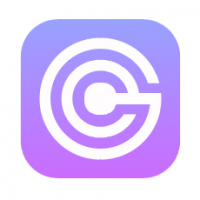 Lock Logo App Icon Design
