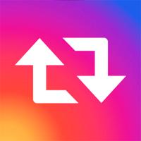 Instagram Repost - iOS App Source Code