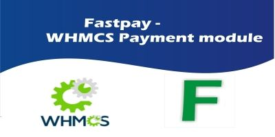 Fastpay - WHMCS Payment Module