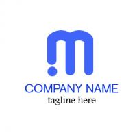 Logo M Design