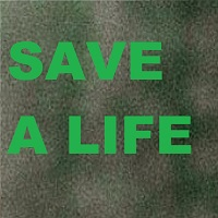 Save a Life - Anonymous Donation Python Script  Dj