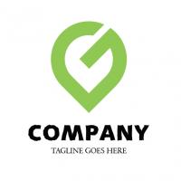 Letter G logo Design and App icon