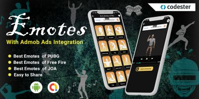 FFiMotes - Android Source Code
