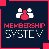 Membership System PHP Script