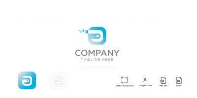 E-Wallet Logo Design