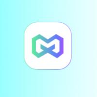 Brand Letter M logo Design