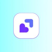 Code Heart Logo Design