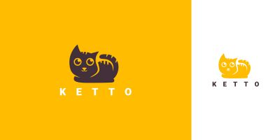 Kitten Creative Logo