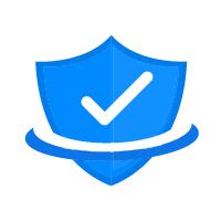Shield Security Logo Design