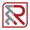 Red Mind - Letter R Logo