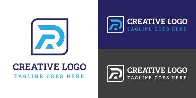 RD Letter Logo