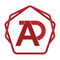 AD Letter Logo
